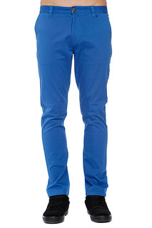 Штаны прямые Element Midway Pt Vintage Blue