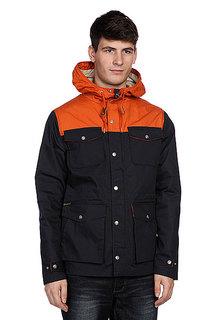 Куртка Element Hemlock Rust