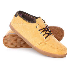 Кеды кроссовки Osiris Convert Tan/Gum/R Job
