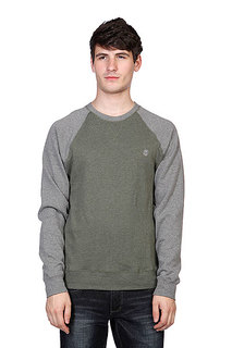 Свитшот Element Vermont Cr Grey Heather