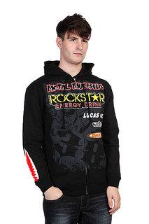 Толстовка Metal Mulisha Deegan Comp Fleece Black