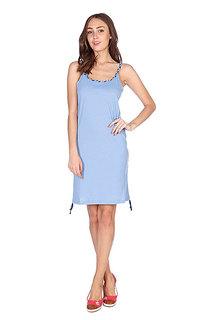 Платье женское Picture Organic Move Upp Light Blue