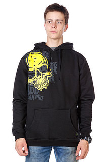 Кенгуру MGP Corpo Skull Black/Yellow