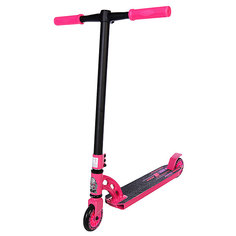 Самокат MGP Vx4 Pro Pink/Black