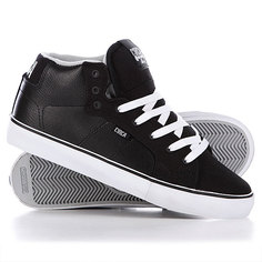 Кеды кроссовки высокие Circa Cero Ht Black/High Rise