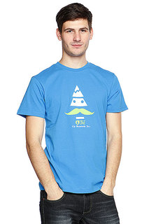 Футболка Picture Organic Stach Men Tee Blue