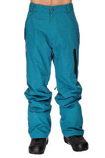 Штаны сноубордические Grenade Pants Astro Deep Teal