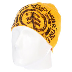 Шапка Element Amoeba Beanie Range