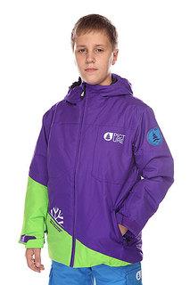 Куртка детская Picture Organic First Alaska Purple
