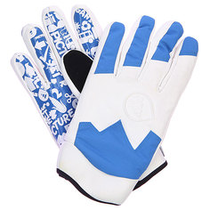 Перчатки сноубордические Picture Organic Sheeper Blue