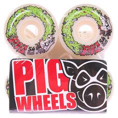 Колеса для скейтборда для скейтборда Pig Swine Flu 101A 54 mm