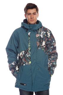 Куртка Apo Curb Regular Storm Sea