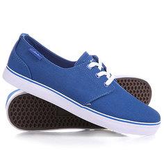Кеды кроссовки низкие Circa Crip Olympian Blue