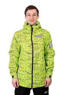 Куртка Grenade Matrix Jacket Slime
