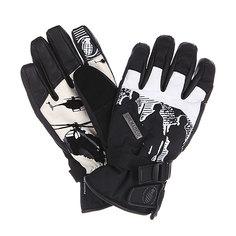 Перчатки сноубордические Grenade Apache Glove White