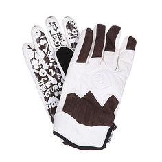 Перчатки сноубордические Picture Organic Sheeper Brown
