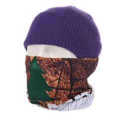 Маска Picture Organic Neckwarmer Wood