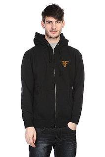 Толстовка Fallen Deathproof Hood Black
