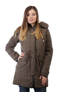 Куртка парка женская Element Ada Military
