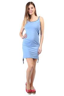Платье женское Picture Organic Move Up Light Blue
