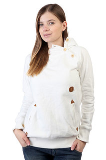 Кенгуру женское Picture Organic Amoon White