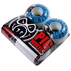 Колеса для скейтборда Pig Sect Eye Blue 51 mm 100 A