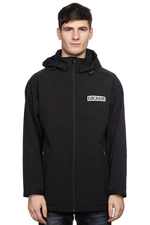 Куртка Grenade Scout Tech Jacket Black