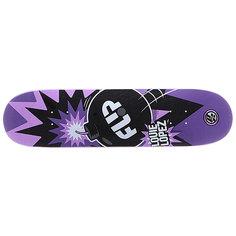 Дека для скейтборда для скейтборда Flip S5 Lopez P2 Boom 31.5 x 8.0 (20.3 см)