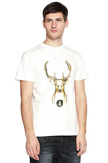 Футболка Picture Organic Oh Dear Men Tee White