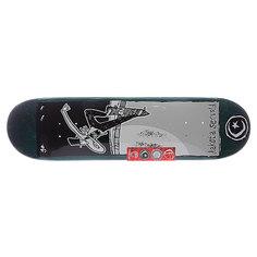 Дека для скейтборда для скейтборда Foundation S5 Servold Go 32.25 x 8.25 (21 см)