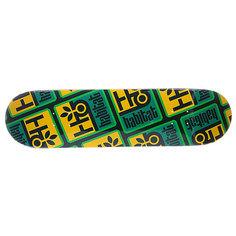 Дека для скейтборда для скейтборда Habitat S5 Pod Compressed Small 32 x 8.125 (20.6 см)