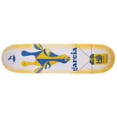 Дека для скейтборда для скейтборда Habitat S5 Garcia Horned Beast 32.25 x 8.25 (21 см)