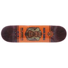 Дека для скейтборда для скейтборда Habitat S5 Suciu Java 32.5 x 8.25 (21 см)