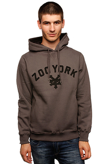 Кенгуру Zoo York Immeraruen Charcoal