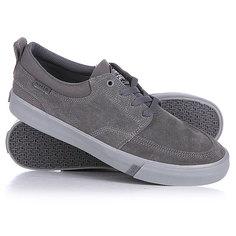 Кеды кроссовки низкие Huf Ramondetta Pro Pewter/Neutral Grey