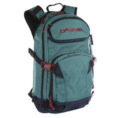 Рюкзак школьный Dakine Heli Pro  Seapine
