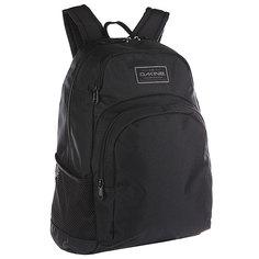 Рюкзак школьный Dakine Central Black