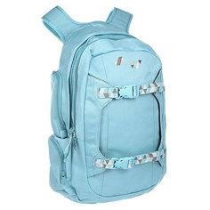 Рюкзак спортивный женский Dakine Mission  Mineral Blue