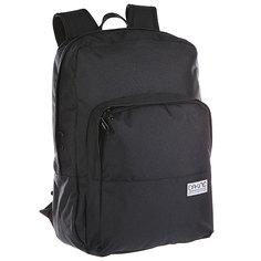 Рюкзак городской женский Dakine Capitol Pack  Black