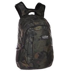 Рюкзак школьный Dakine Factor  Marker Camo