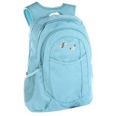 Рюкзак школьный женский Dakine Garden  Mineral Blue