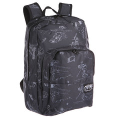 Рюкзак школьный Dakine Capitol  Graveside
