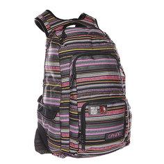 Рюкзак школьный женский Dakine Jewel Fiesta
