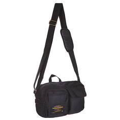 Сумка Grizzly Fanny Pack Black
