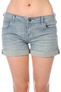 Шорты джинсовые женские Element Minnow 945 Haggard Wash