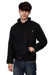 Куртка зимняя Zoo York Coverage 2 Black