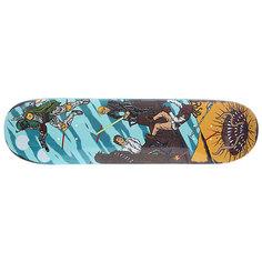 Дека для скейтборда для скейтборда Santa Cruz Star Wars Sarlacc Pit Multi 8.0 (20.3 см)