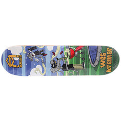 Дека для скейтборда для скейтборда Sk8mafia Kremer Sk8rats Multi 32.12 x 8.25 (21 см)