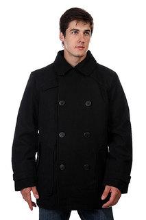 Пальто Zoo York Enew15 В-Day Jacket Black