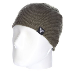Шапка Fallen Buffalo Knits Beanie Olive